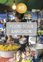 Tours Bangkok